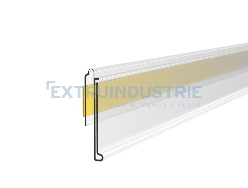 Data Strip / Ticket Strip - DBR-G