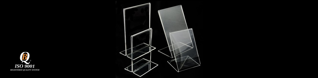 Exceptional acrylic products